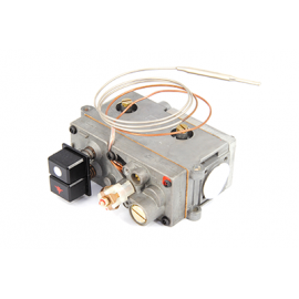 Armatura gazowa FT 100-340 C - RedFox / RM Gastro