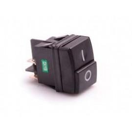 Włącznik - urządzenie do tarcia parmezanu Hendi