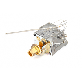 Armatura gazowa 110-190C do F13-74G FQ - RM Gastro