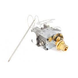 Armatura gazowa 110-190C do F13-74G, FQ - RM Gastro