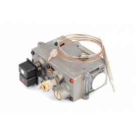 Armatura gazowa 710 Minisit do FG,FP,FQ 110-190 C - RM Gastro
