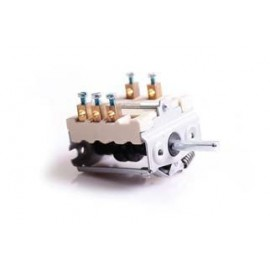 Przełącznik funkcji - toster przelotowy Hendi