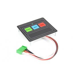 Panel elektroniki PSP 500 Redfox