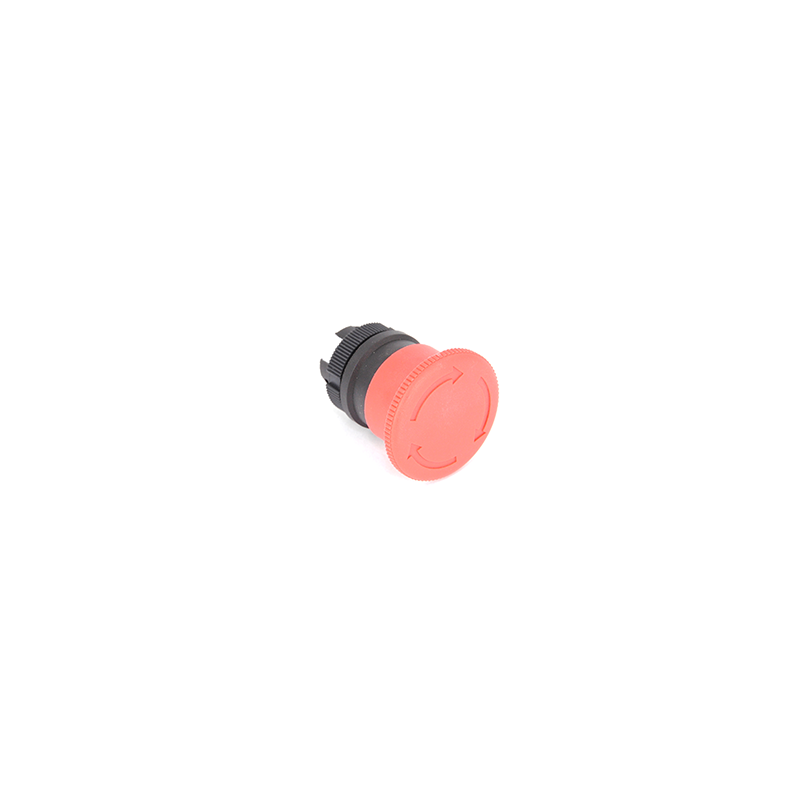 Przycisk STOP czerwony / TF,TR - miksery spiralne Redfox