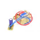 Transformator 400V/ 12W / 24V do TF - miksery spiralne Redfox