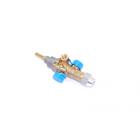Zawór gazowy / T-1G- Taborety gazowe Redfox