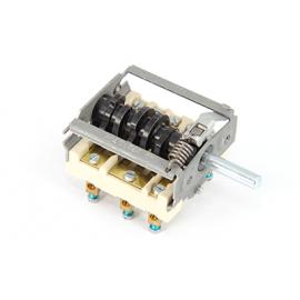 Przełącznik 7 pozycji S.49 16A- Lotus 700 Rm Gastro