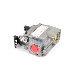 Armatura gazowa /BR50-120 - patelnia gazowa Rm Gastro