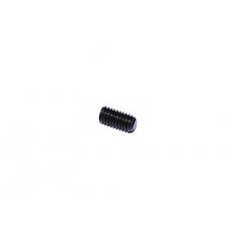 Śruba imbusowa trzpienia - płyty grillowe gazowe Rm Gastro
