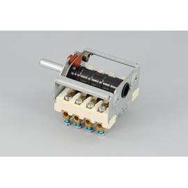 Przełącznik mocy 1 POS.3F 16A - płyty grillowe elektryczne