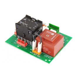 Płyta elektroniki PSP-100, 300/400 V - Szatkownice / RedFox
