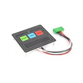 Panel elektroniki - Szatkownice PSP 100, PSP 300 / Redfox