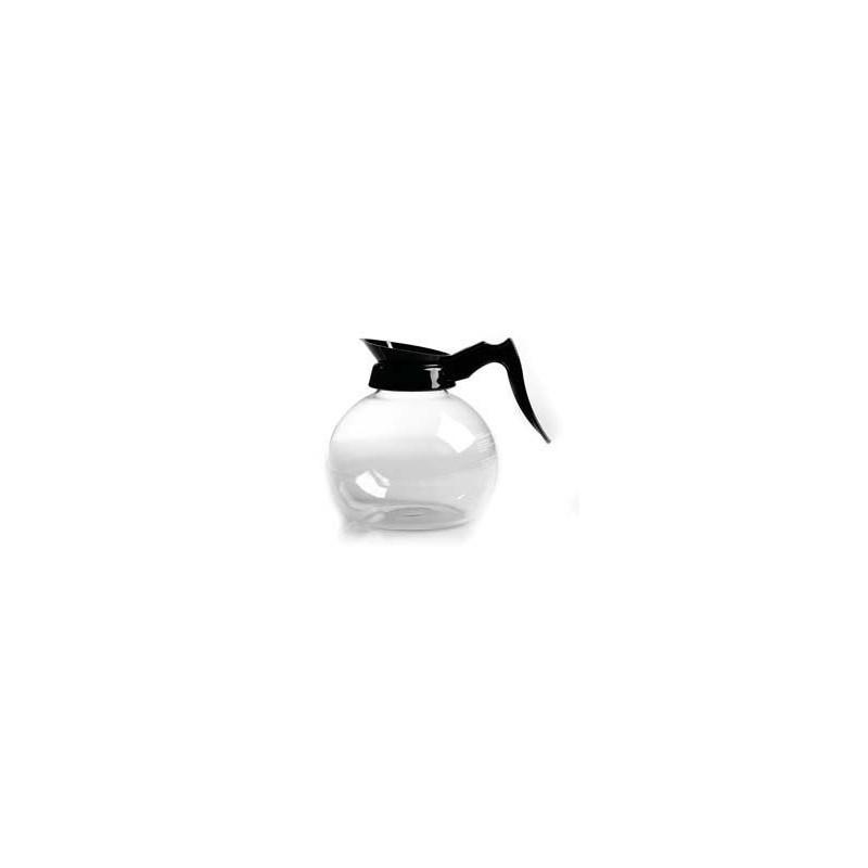 Dzbanek - zaparzacz przelewowy do kawy Hendi