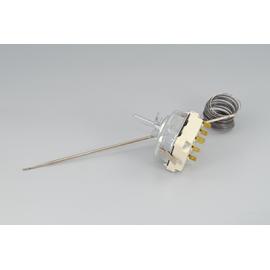 Termostat pracy 380 V, 50-320 st.C - patelnia multifunkcyjnaBRF - Lotus 600 / Rm Gastro