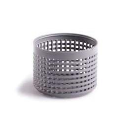 Filtr do zmywarki bez pompy spustowej- plastikowy - kosz 50/50 - zmywarki gastronomiczne SILANOS