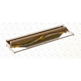 Listwa zgrzewająca kompletna - pakowarka próżniowa Kitchen Line 350 975275 - wersja bez plastików