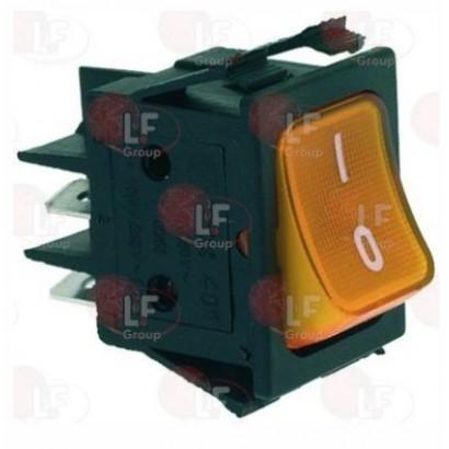 Przełącznik 0 - 1 - zmywarki Fagor