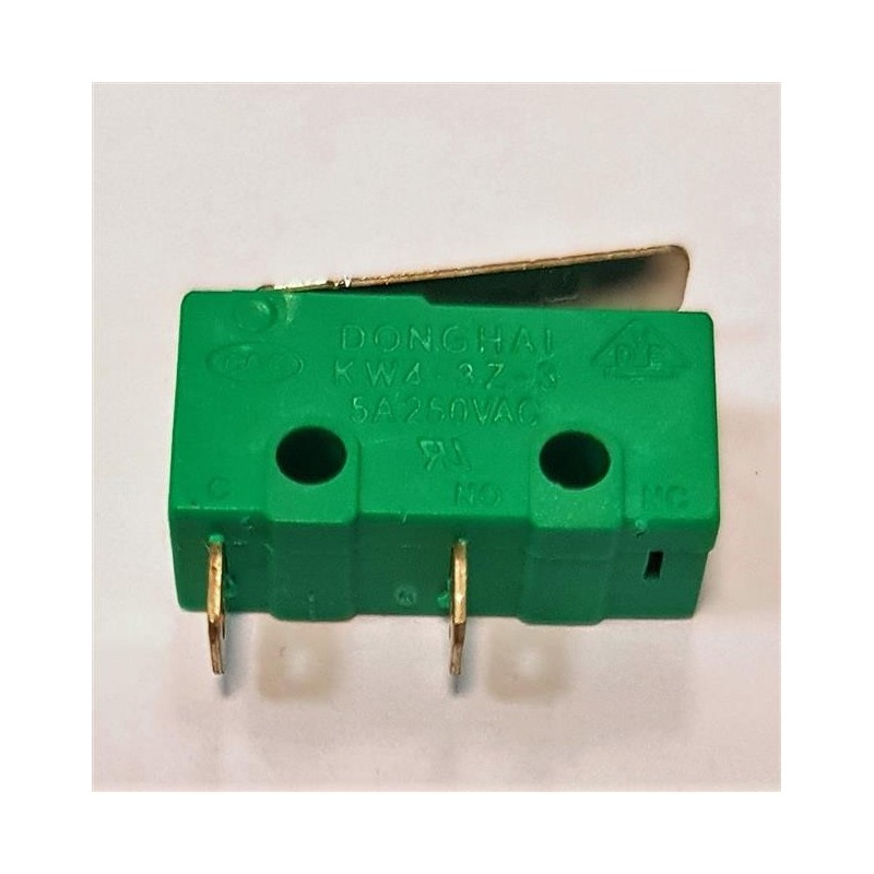 Mikroprzełącznik - kostkarka Kitchen Line 12 Hendi