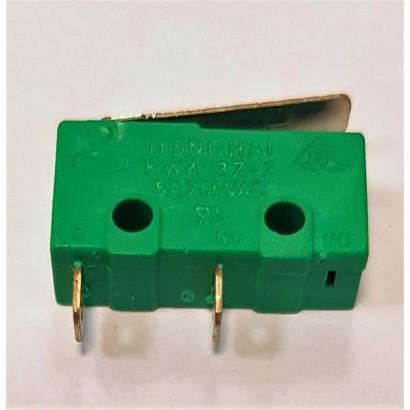 Mikroprzełącznik - kostkarka Kitchen Line 15 Hendi
