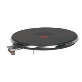 Płyta grzewcza fi 220 2,6 kW, 400V, - kuchnie elektryczne Kromet