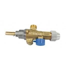 Zawór gazowy P 21 S - Kuchnie gazowe Kromet