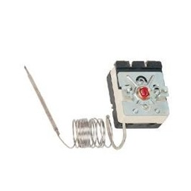 Ogranicznik temperatury - piece konwekcyjno - parowe Kromet