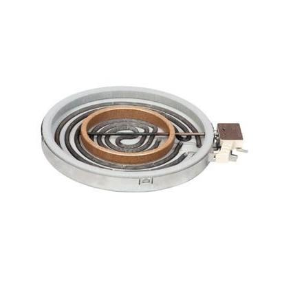 Grzałka 2100 W - Kuchnie ceramiczne / Kromet