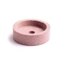 Kamień ostrzący ostrzałki (4,8 cm) - krajalnica Kitchen Line 300 Hendi