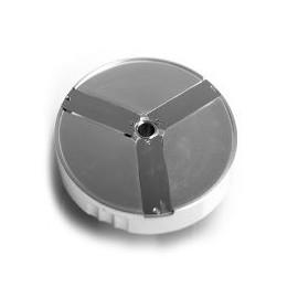 Tarcza do plastrów 2 mm szatkownica elektryczna do warzyw Hendi