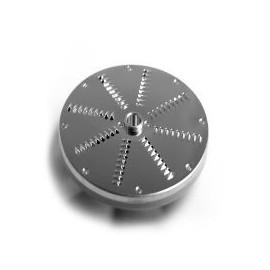 Tarcza do wiórków 5 mm - szatkownica elektryczna do warzyw Hendi