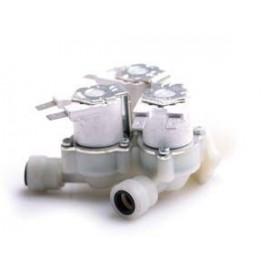 Elektrozawór trzy - drożny Hendi