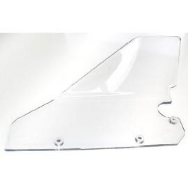 Osłona plastikowa stołu, stara - Krajalnica 612p / Ma-Ga