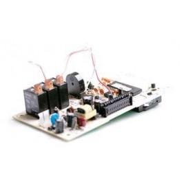 Panel sterujący - kuchenka mikrofalowa 281406