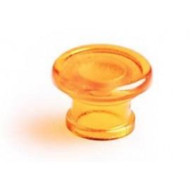 Klosz lampki kontrolnej pomarańczowej - kuchnia gazowa 5-palnikowa