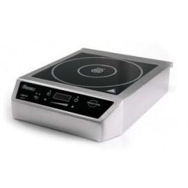Obudowa górna - kuchenka indukcyjna z panelem dotykowym