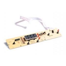 Panel sterujący (9 pin) - kuchenka indukcyjna Profi Line 3500