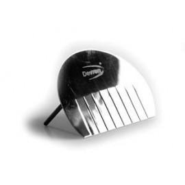 Osłona metalowa ostrza - nóż elektryczny do kebaba
