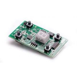 Płytka PCB - sterująca przyciskami - mikser ręczny Hendi