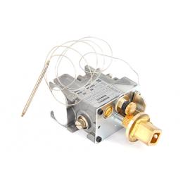 Armatura gazowa FT-4G / Eurosit 100-340 C - RedFox / RM Gastro