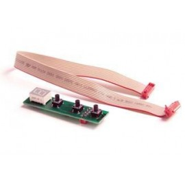 Płyta PCB regulacji prędkości obrotowej silnika - mikser ręczny Hendi 350