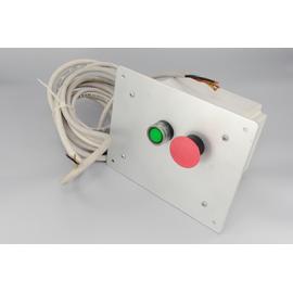 Panel steruj.elektr.do TFE-17 - miksery spiralne Redfox