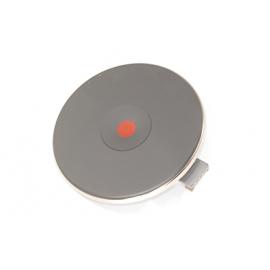 Płyta grzewcza Ø220 / 2600W - 230V- Lotus 700 Rm Gastro