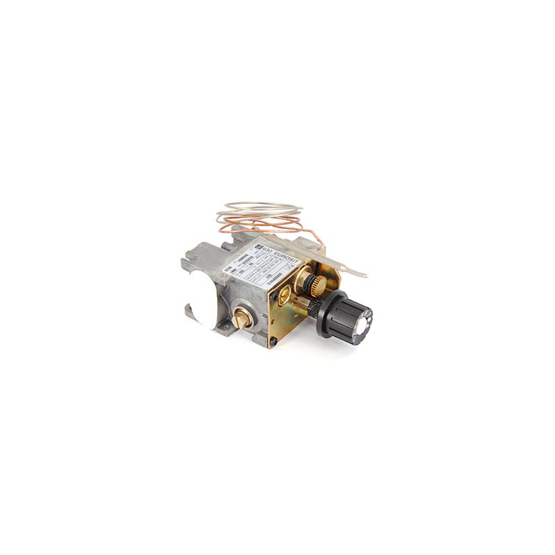 Armatura gazowa do BM /30-100 C - Bemary Rm Gastro