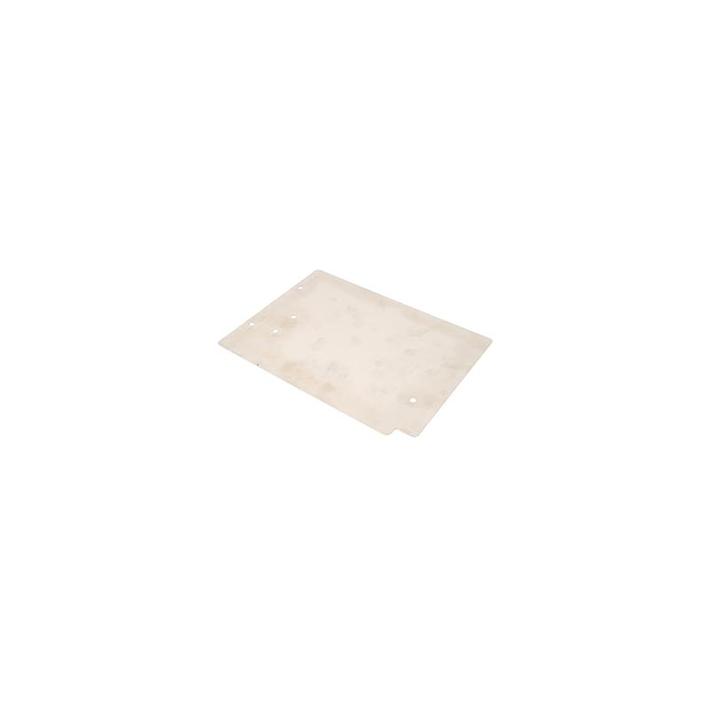 Blacha górna / P40AE - Wałkownice do ciasta / Rm Gastro