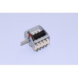 Przełącznik mocy 1 POS.3F 16A - Patelnia multifunkcyjna - Lotus 600 / Rm Gastro