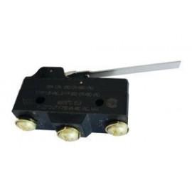 Mikrowyłącznik HW BE-2RV-A4 blaszka OE-6, FEBN, PE-40,PE-025N,S - Patelnie elektryczne Kromet