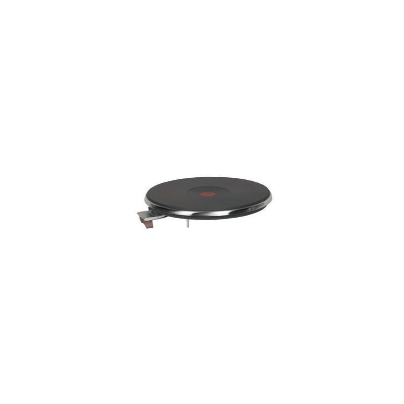 Plyta Grzewcza Fi 220 2 6 Kw 400v Kuchnie Elektryczne Kromet