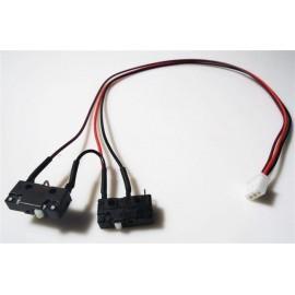 Mikrowyłączniki zaworu 6w - ekspres do kawy automatyczny Profi Line 208854 i Kitchen Line 208861/ Hendi