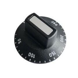 Pokrętło - grill kontaktowy / Kromet