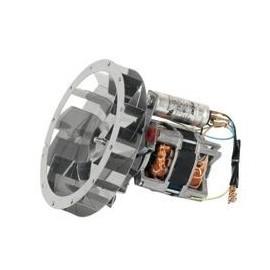 Silnik z wentylatorem - Piece konwekcyjno-parowe Kromet